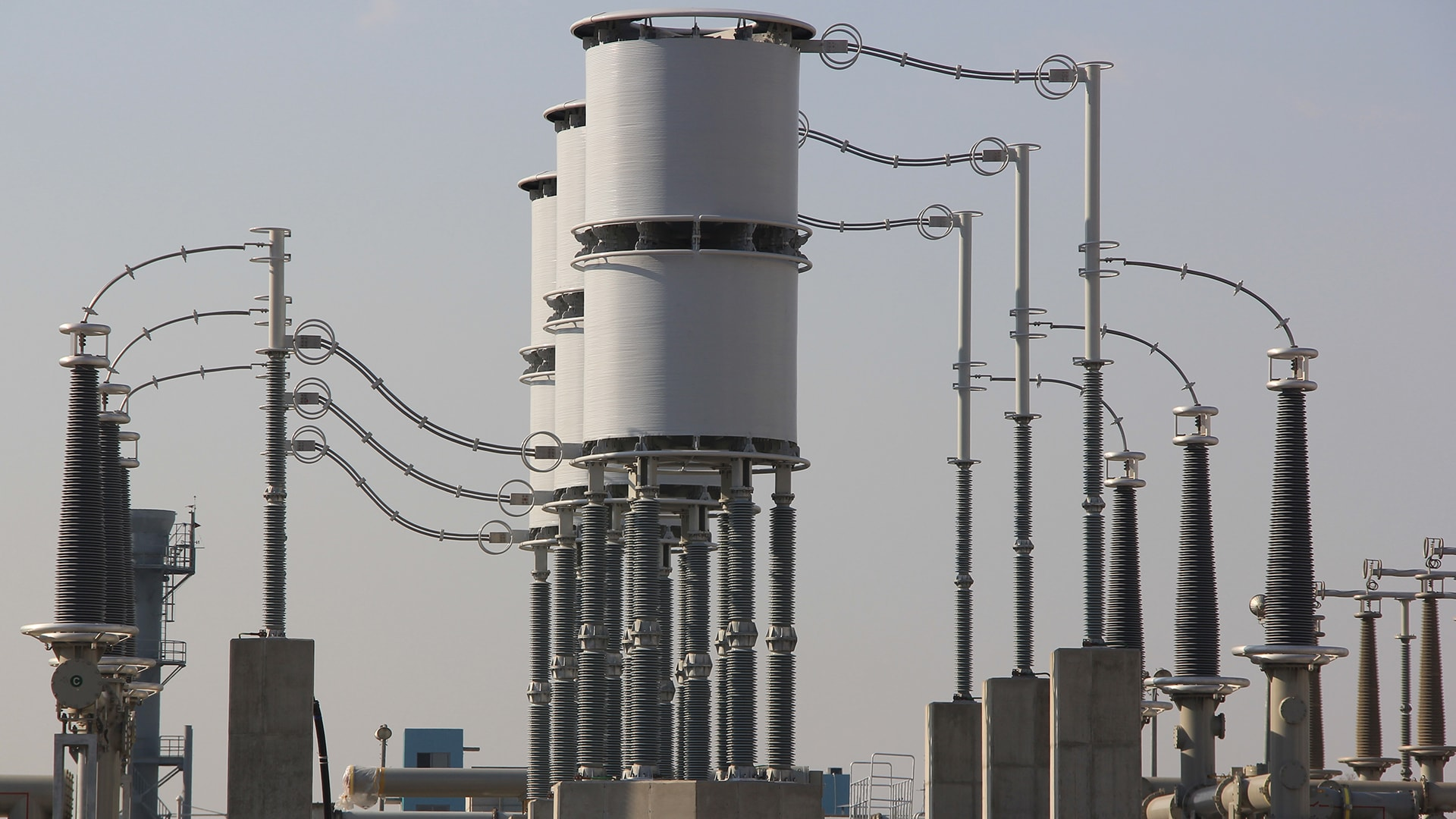 Air Core Series Reactors